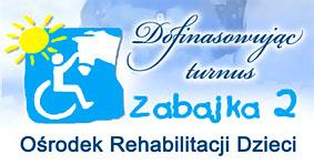 Dofinansowując turnus rehabilitacyjny